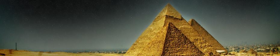 La Révélation des Pyramides de Gizeh - Le secret révélé